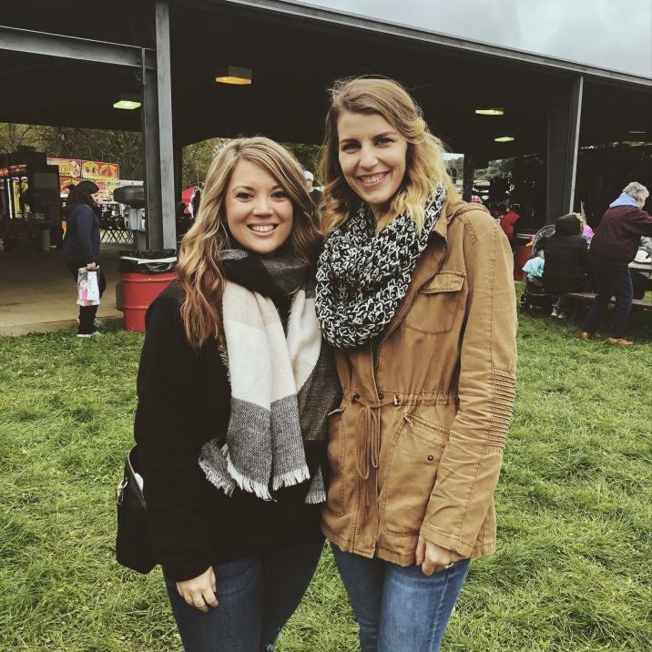 Amanda + Amanda